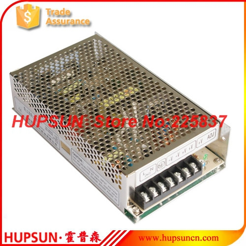 Free shipping 150W  5V 30A 15v 10A 5/12/15/24vDC AC to DC AC-DC industrial power source switching power supply LED driver<br><br>Aliexpress