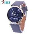 OTOKY Women Casual Watch Cat Pattern wristwatch for Girl Quartz cartoon watch clock hours relojes Gift