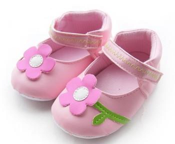 נעלי תינוק