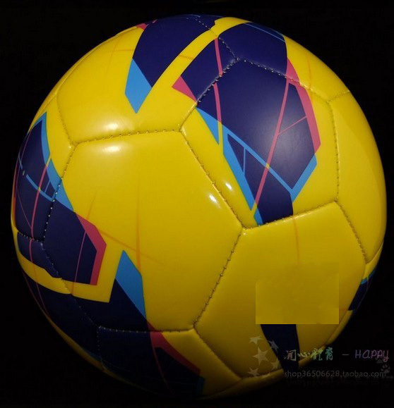 High quality Size5 PU  soccer ball, football, official size and weight