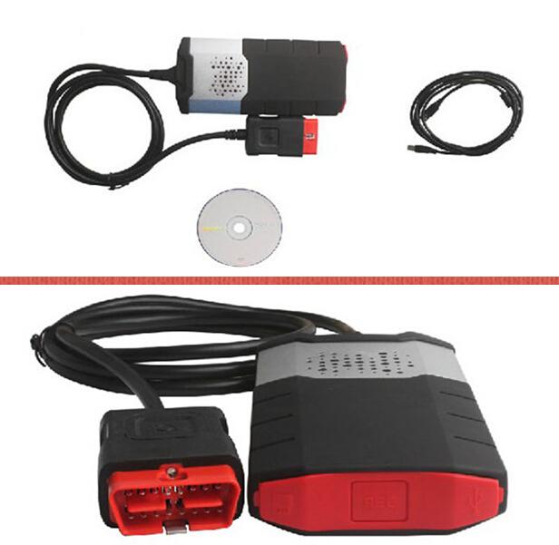 2015 Newest Autocom Diagnostic tool New Vci Tcs DS150E Bluetooth Delphis ds150e TCS CDP Pro Plus Keygen car/truck - Auto Tools Factory. store