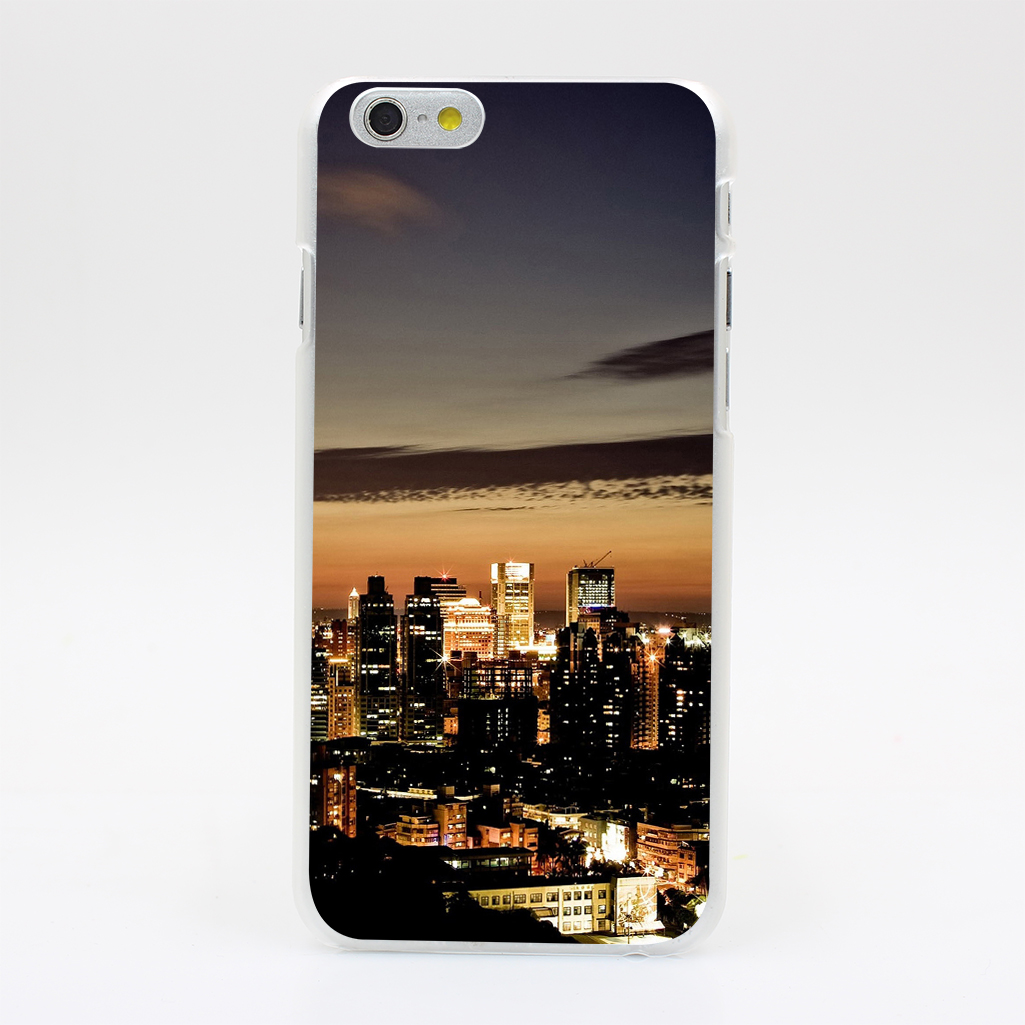 1338U Taiwan Taipei At Night Hard Case Cover for iPhone 4 4s 5 5s SE 5C 6 6s Plus Skin Back(China (Mainland))