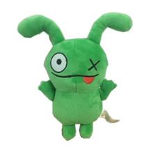 Nova Chegada 18 cm Uglydoll Boi Dos Desenhos Animados Anime Moxy Feio Babo Uglydog Macio Recheado Bonecos de Pelúcia Brinquedo de Pelúcia Presentes para crianças Dos Miúdos(China)