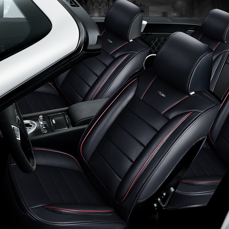 popular volvo seat covers buy cheap volvo seat covers lots from china volvo seat covers. Black Bedroom Furniture Sets. Home Design Ideas