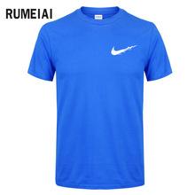 ヨーロッパサイズ新ブランドメンズ tシャツカジュアル服おかしいブランド t tシャツコットン Tシャツメンズヒップホップスケート tシャツトップス(China)