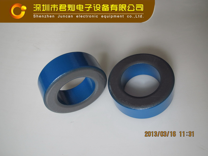 T157-1 Accept small order soft magnetic iron powder cores<br><br>Aliexpress