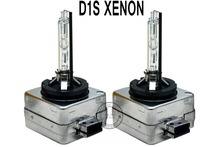Free shipping 100% Genuine Of Original 2 x D1S Replacement HID D1S XENON Bulbs 4300K 6000K 8000K For all cars(China (Mainland))