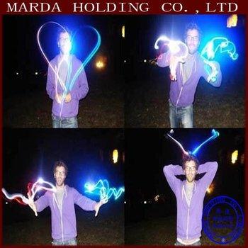 1000pcs/lot  Factory price sell Laser Finger,led finger Beams Ring MT01n