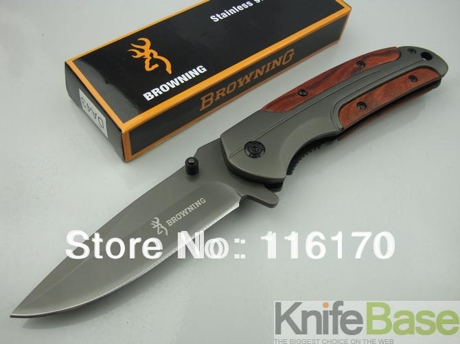 Охотничий нож Browning DA43