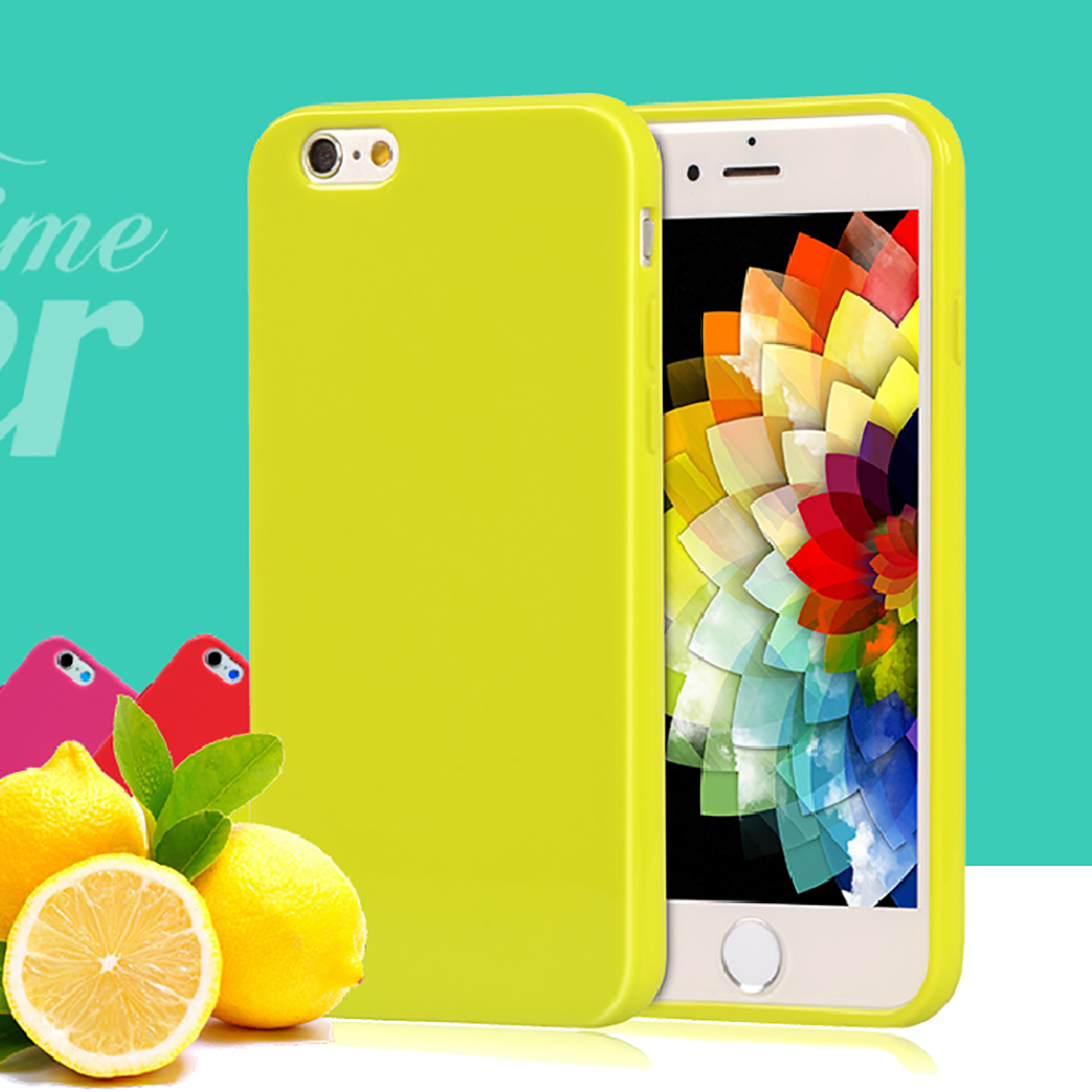 For iPhone 7 Cute Silicone TPU Gel Soft Case For Apple iPhone 5 5S SE 6 6S Plus Plastic Silicone