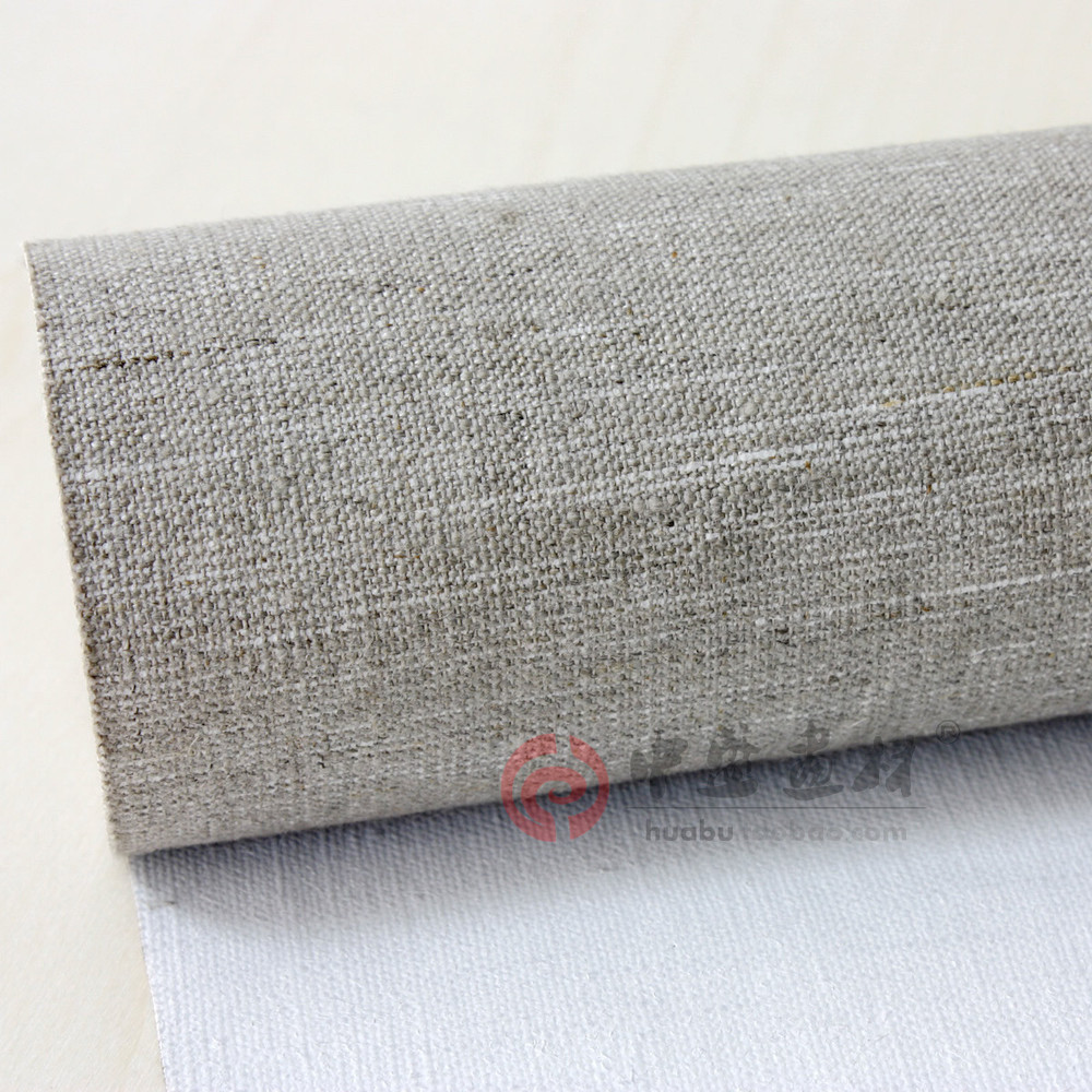 Buy 412gsm transon monet i primed 100 for Canvas roll for painting