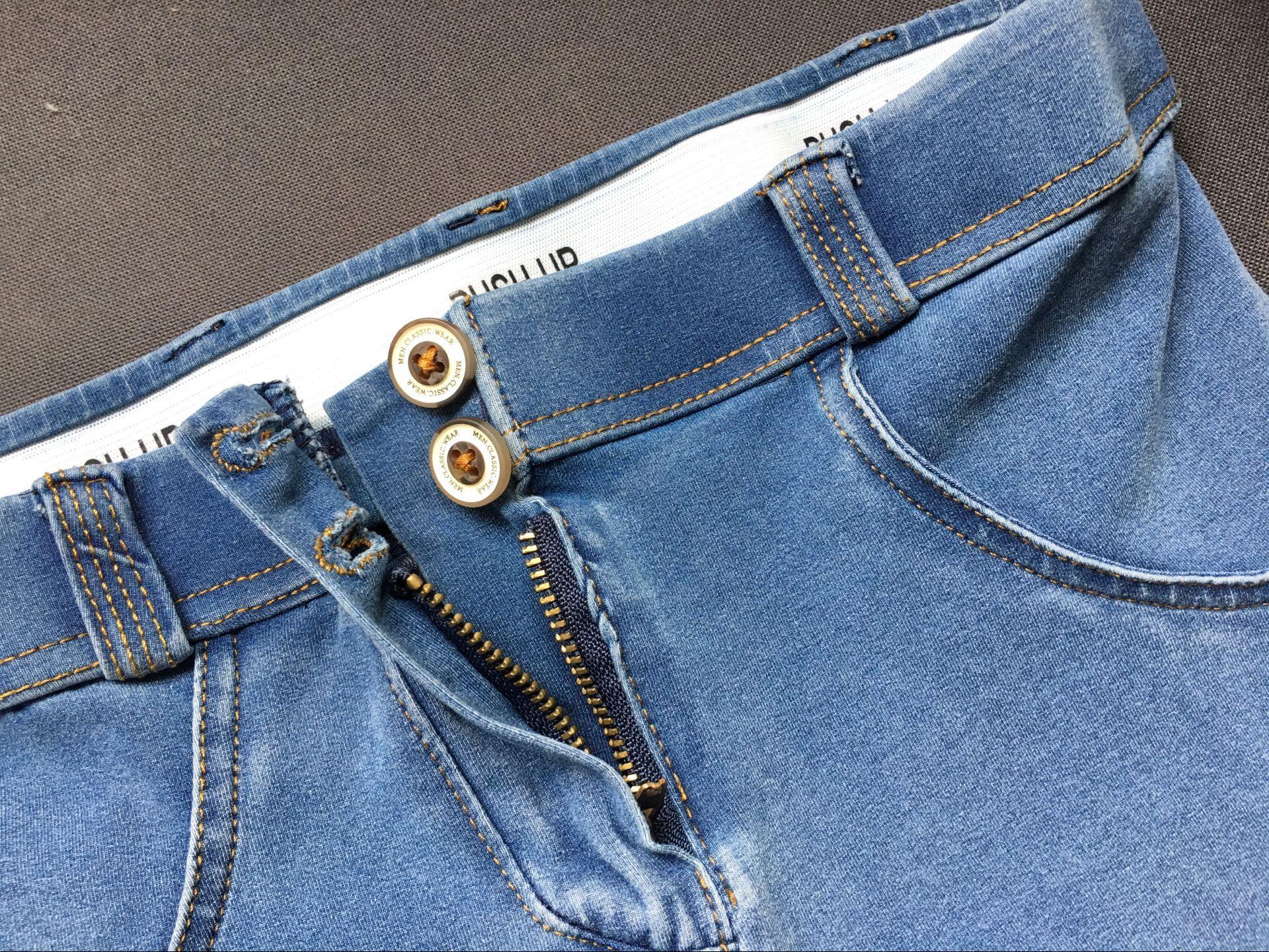 Как сшить притачной пояс на юбку 4