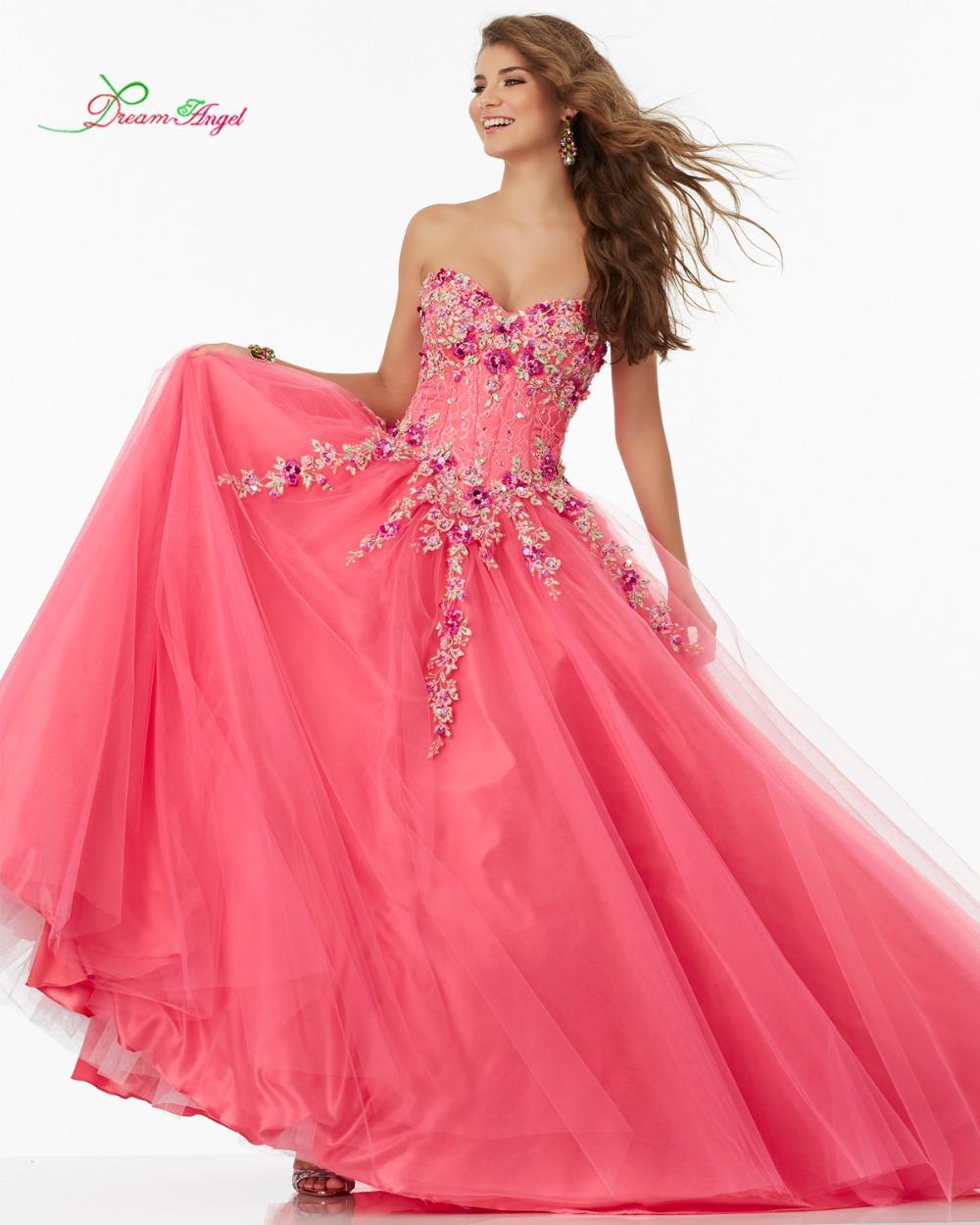 vestido de festa sonhar