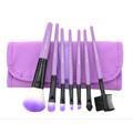 7pcs kits Makeup Brushes Professional Brush Tools Foundation Brush For Face Blusher Brushes Foundation Cosmetic Maquiagem