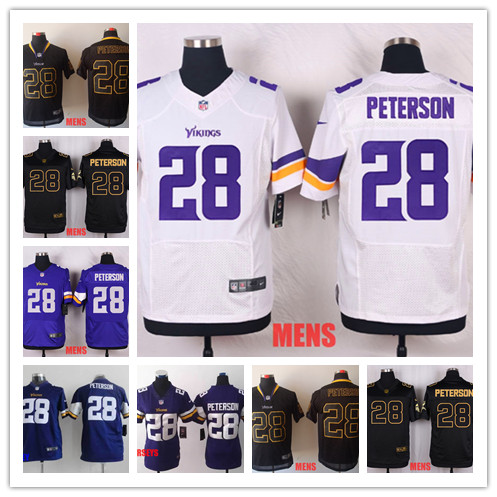 100% Stitiched,Minnesota Vikings,Adrian Peterson,for womens youth and mens(China (Mainland))