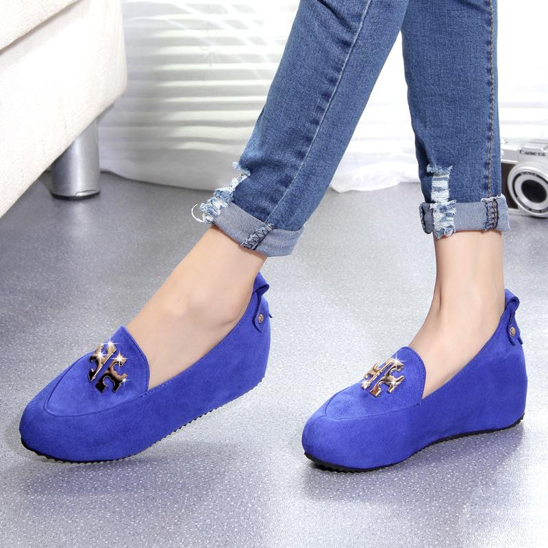 Женская обувь на плоской подошве 2015 855-7 женская обувь на плоской подошве 2015 40928856603ali
