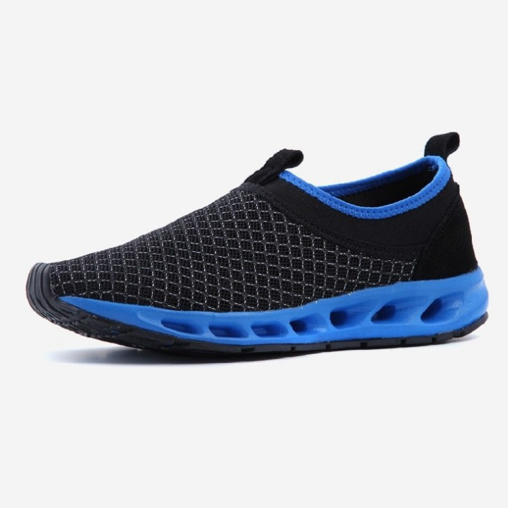 breathable men's casual shoes Men's Sneakers ultra-light men flats barefoot Sports - Online Store 923589 store