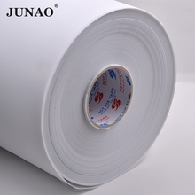 10 Meter 24cm Width Hot Fix Rhinestone Paper Heat Transfer Mylar Tape Iron On Crystals Film Paper For Making Rhinestone Motif(China (Mainland))