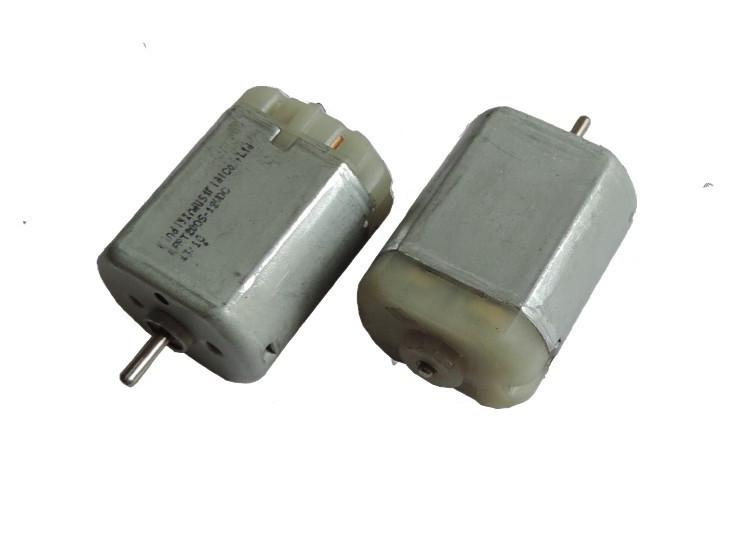 Mini FC-280PC DC Motor used Smart Robot Camera Car Window Electric Toys - honesty trade co., LTD store