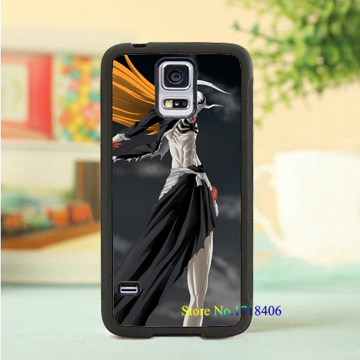 bleach fashion original cell phone case cover for Samsung Galaxy s3 s4 s5 note 2 note 3 #5314an(China (Mainland))