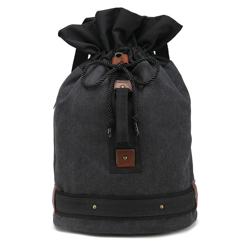 Best Selling Canvas Backpack Laptop Notebook Bag Women Brand Men's Backpacks Bags 13 14 Inch Bag for Computer(China (Mainland))