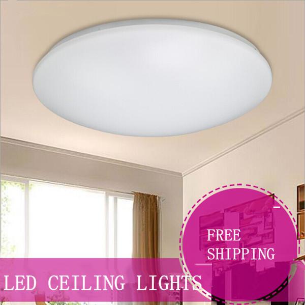 12W 15W 18W 24w Super Bright Round LED Mounted Ceiling