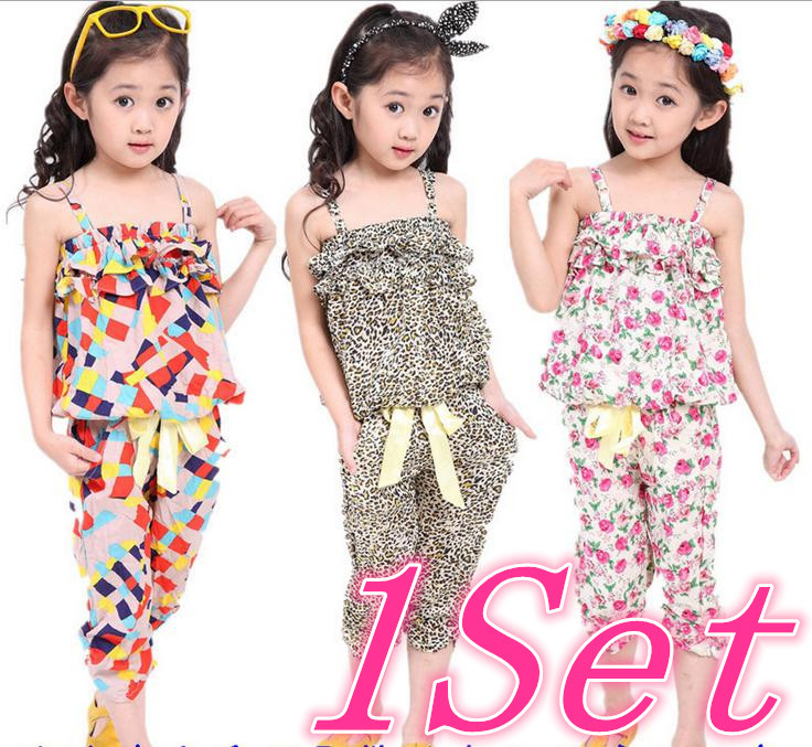 summer clothing for girls - Kids Clothes Zone