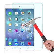 Anti-explosion tempered glass screen protector For ipad pro 12.9 inch screen film 300pcs/lot