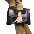 MCvilla Fashion Envelope clutch bag women crossbody bag party evening Retro women leather handbags messenger bag