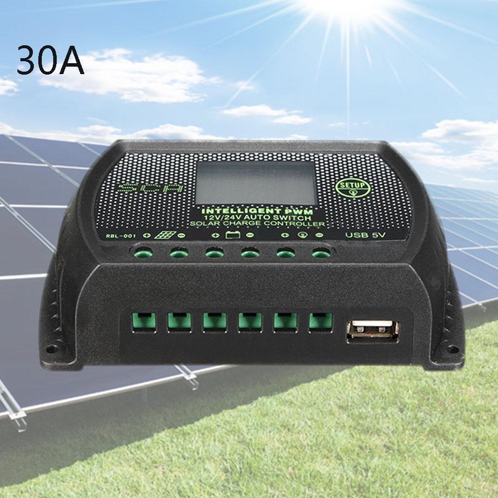Солнечные Контроллеры из Китая