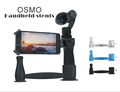for DJI Osmo Cellphone Phone Smartphone SunHood(Sunhood, Sun Shade, Monitor Shade) DJI OSMO Accessories+ osmo mini Mircophone