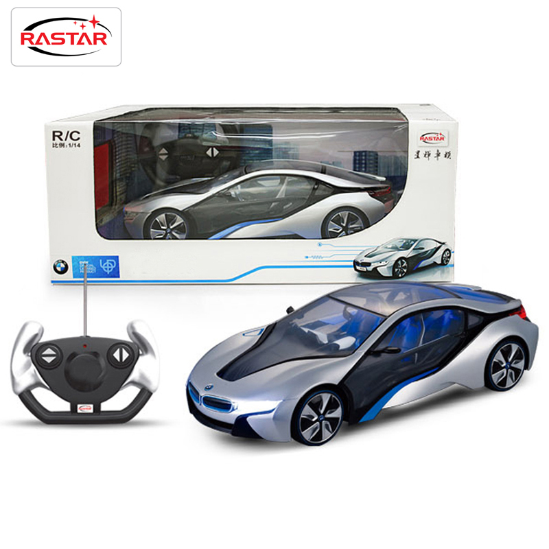 1:14 Battery Powered Electric RC Car Remote Control Toys Boys Gifts Working Headlights Taillights With Retail Box 49600 <br><br>Aliexpress