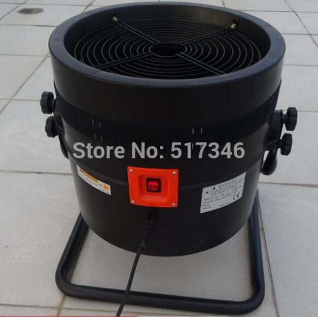 Free ship by DHL 1pcs gas mold star fan advertising fan fan dance Air blower for sky dancer advertising inflatable 220V 110V(China (Mainland))