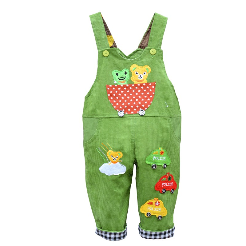 New Arrival Kids Baby Pants Cute Cartoon Newborn Pants Cotton Infant Trousers Bodysuit Casual Children Clothing for Boys/Girls(China (Mainland))