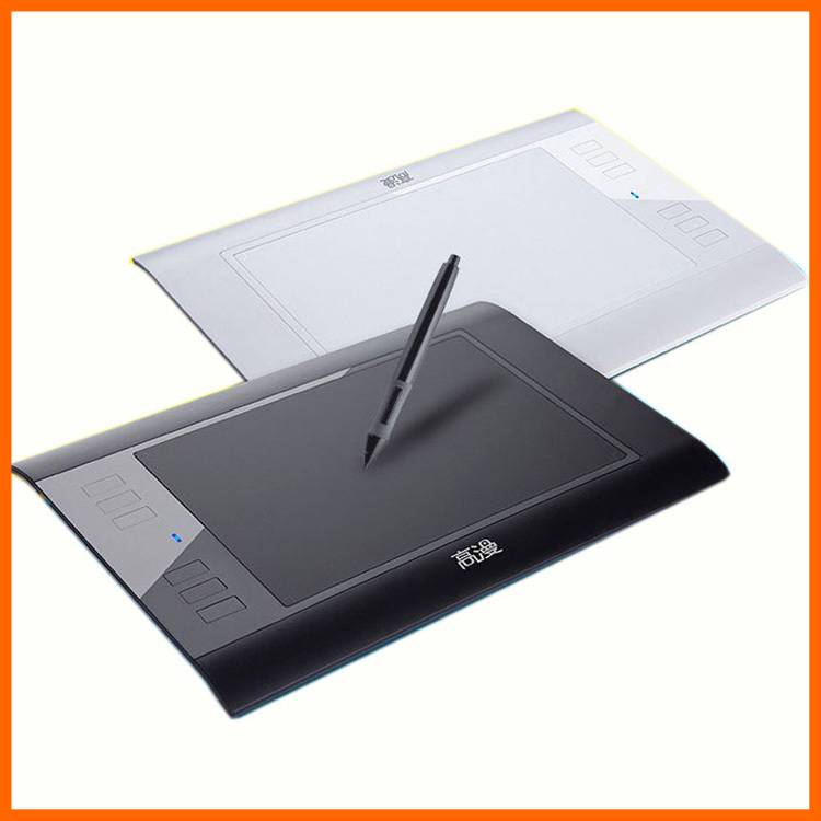drawing for computer pad trackpad painting digital graphic art with pen painted plates tablet writing tab electronic board new(China (Mainland))