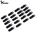 20PCS pack Plastic Tent Clips Clamp Camping tent Tarp Clips outdoor Camping Canopy Clamp Kit Awning