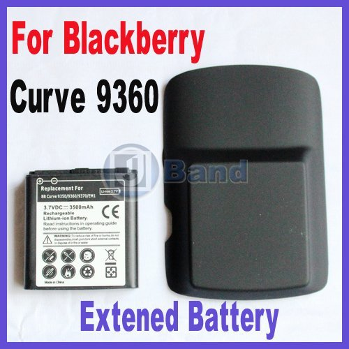 how to take battery out of blackberry curve