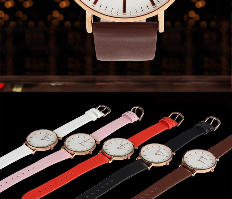 BINSSAW новый ультра-тонкий из нержавеющей стали luxury brand кварц часы нежный контракт бизнес натуральная кожа женщины наручные часы