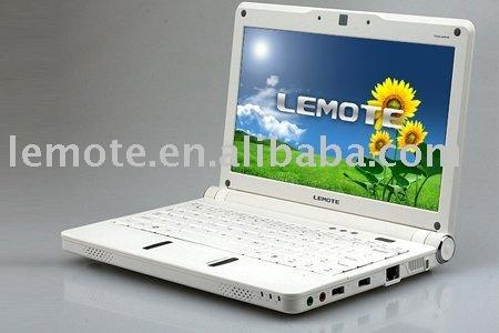 Yeeloong 8101 Laptop(10 inch/Debian/EU Adaptor version)