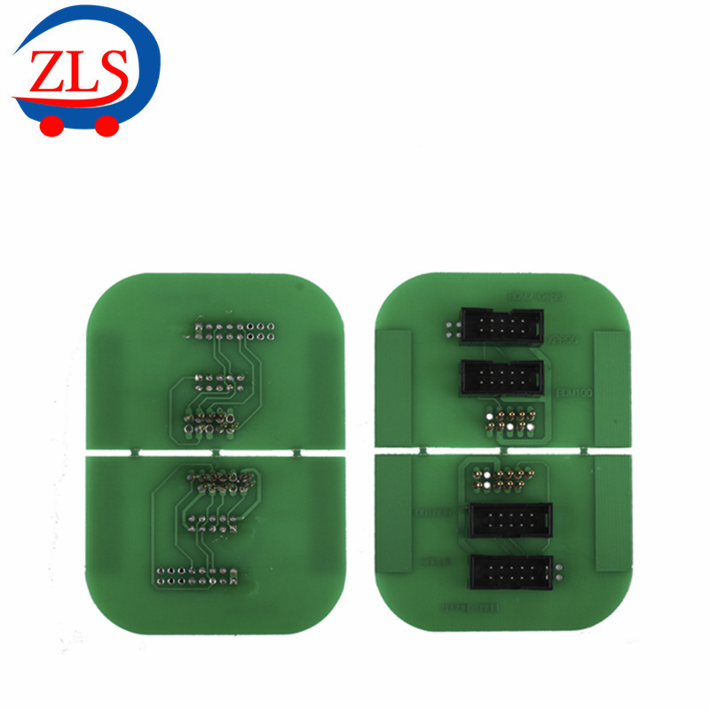 BDM1 - Spring Adapter for BDM Frame (for Bosch ECU MPC Reading By BDM) Free Shipping(China (Mainland))