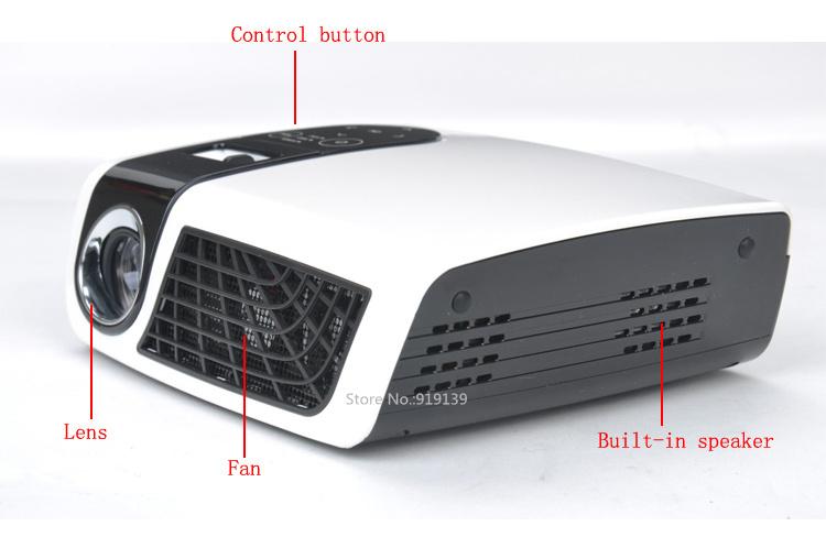 DLP 3D projector pic 15