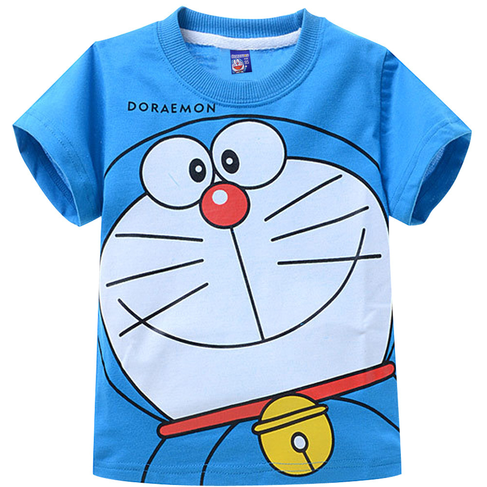 T Shirts Cartoon Characters : Clearence free shipping cotton hot children summer t