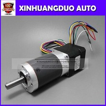 24V 52.5W 5.8 N.m 70rpm 42mm Brushless DC Motor Square Brushless dc motor With Planetary Gearbox / Reduction Ratio : 56.5(China (Mainland))