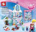 BELA Nexus Knights Fortrex Castle Model Building Block Toys Fox Axl Minifigures Lepin bricks Compatible 70317 Educational kids