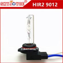 2 X hid xenon 9012 HIR2 bi xenon projector bulb hid HlR2 bixenon high low lamp 10000K 5000K 6000K 8000K 4300K hir2 bi-xenon H L(China (Mainland))