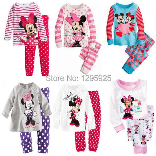 Пижама для мальчиков GL-BRAND