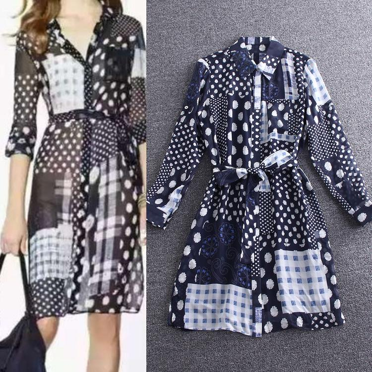 High Quality New Cute Fashion Dress 2016 Summer Ladies Floral Print Patchwork Pleated Sleeveless Dress Sweetheart Girl Vestido
