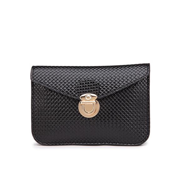 Fantastic Embossing Belt Bag New Type Fashion Womens Single Shoulder