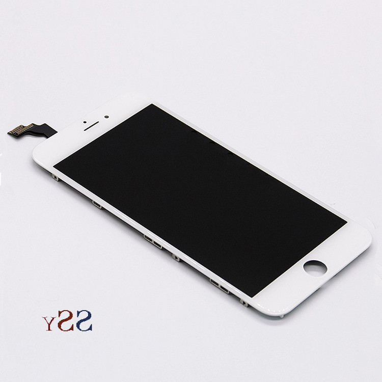 Фотография 2 pcs for iphone 6 plus replacement AAA lcd display for iphone 6 plus with digitizer display  for lcd iphone 6 plus