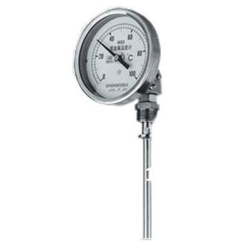 bimetallic thermometer,temperature instruments,thermometer,industrial thermometer